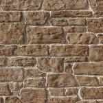 breccia marrone rivestimento pietra 02