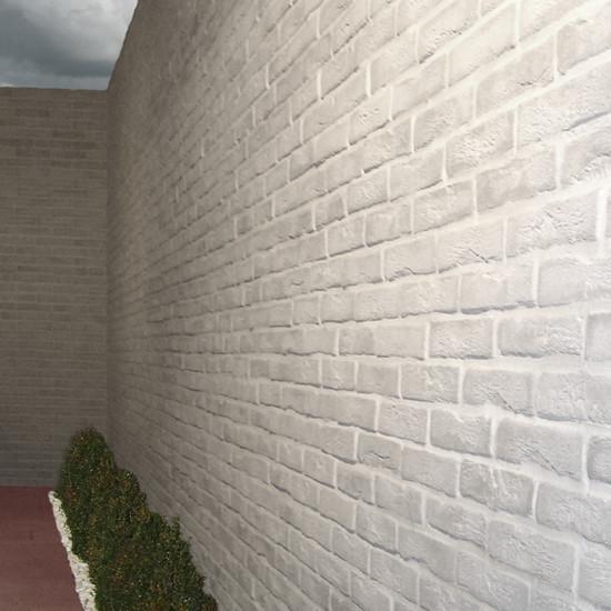 mattone bianco rivestimento pietra 05