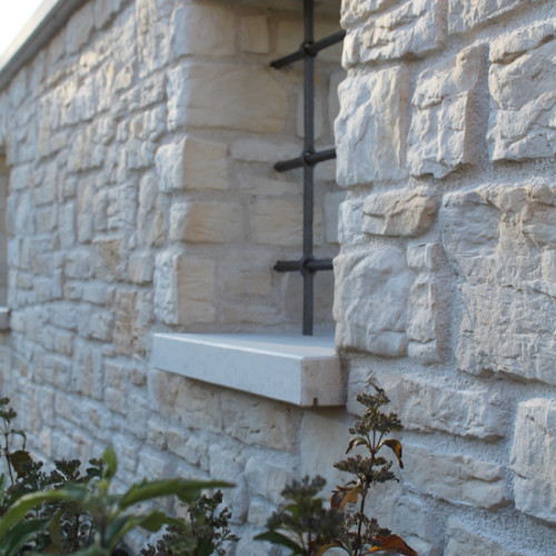 montegrappa bianco terra rivestimento pietra 10