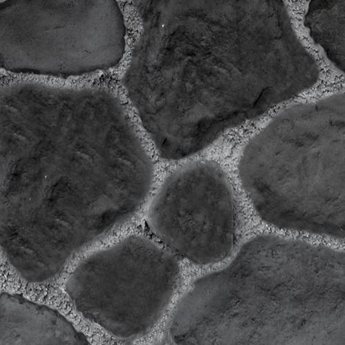 sasso rustico nero pietra 01