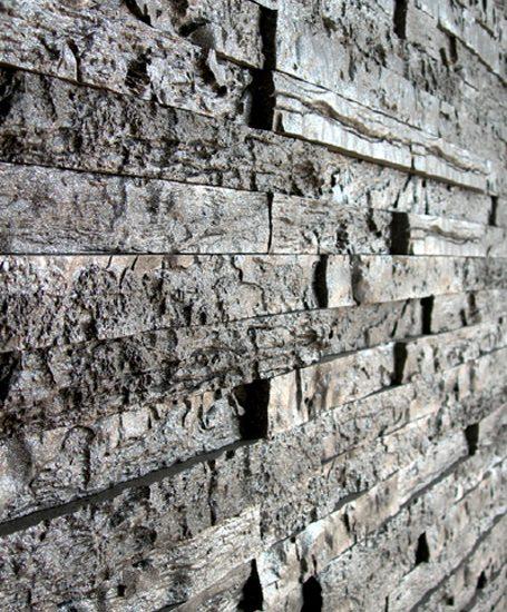 quarzo antracite rivestimento pietra 10